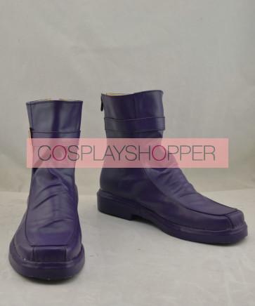 Sword Art Online GGO Cosplay Shoes