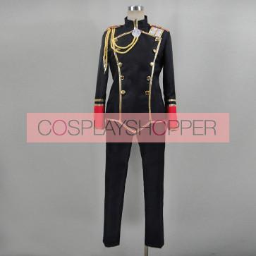 Cute High Earth Defense Club Love! Ibushi Arima Cosplay Costume