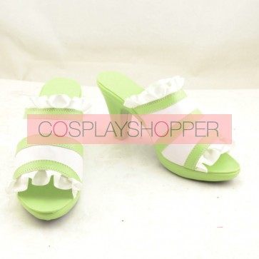 Mermaid Melody Pichi Pichi Pitch Toin Cosplay Shoes