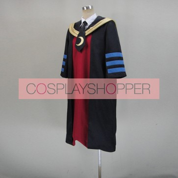 Assassination Classroom Koro-sensei Cosplay Costume