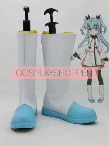 Celestial Method Noel Cosplay Boots