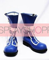 Tegami Bachi: Letter Bee Lag Seeing Cosplay Boots