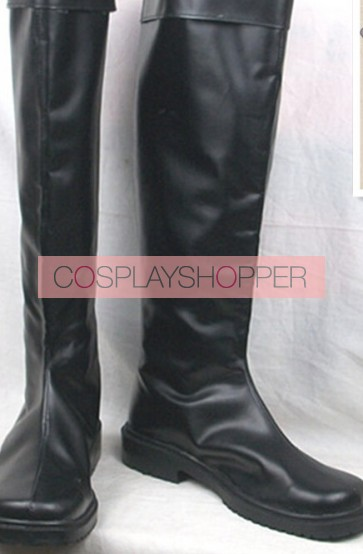 Tegami Bachi: Letter Bee Lawrence Cosplay Boots