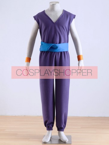 Dragon Ball Piccolo Daimao Cosplay Costume