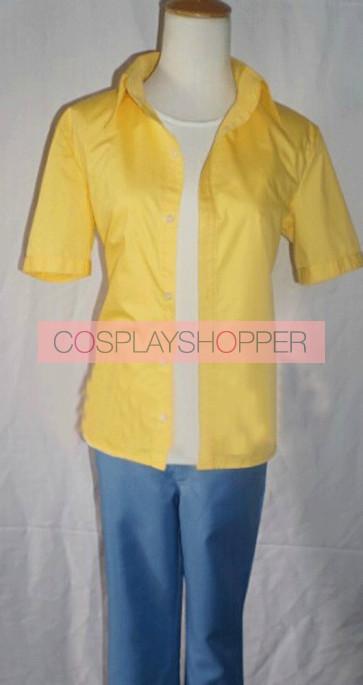 Love Stage!! Izumi Sena Uniform Cosplay Costume