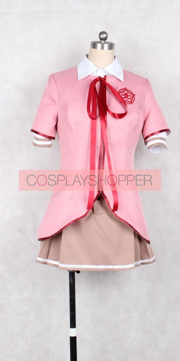 Celestial Method Koharu Shiihara Cosplay Costume