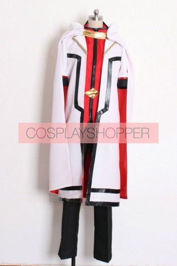 Dog Days Cinque Izumi Cosplay Costume