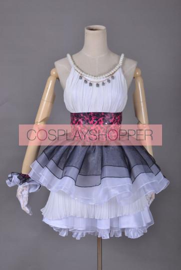 Love Live! Bibi Niko Yazawa Dress Cosplay Costume