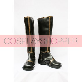 Sengoku Musou Samurai Warriors Masamune Date Cosplay Boots