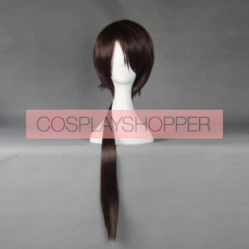 Brown 60cm Touken Ranbu Kashuu Kiyomitsu Cosplay Wig
