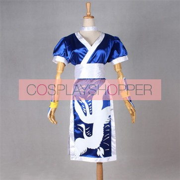 Dead or Alive DOA Kasumi Cosplay Costume