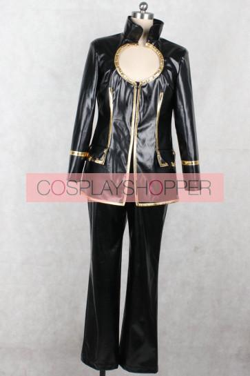 JoJo's Bizarre Adventure Giorno Giovana Gold Experience Cosplay Costume
