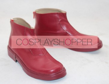 The Seven Deadly Sins Ban Sin of Greed Cosplay Shoes