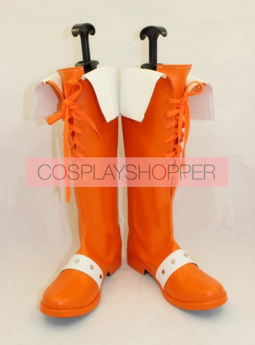 The Seven Deadly Sins Diane Sin of Envy Cosplay Boots