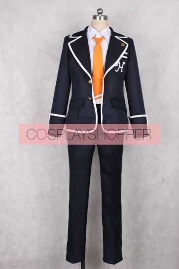 In Search of the Lost Future Waremete So Akiyama Cosplay Costume