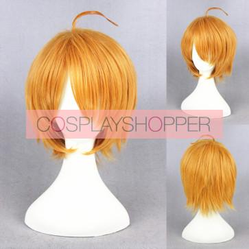 Orange 30cm Love Stage!! Izumi Sena Cosplay Wig