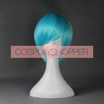 Green 30cm Touken Ranbu Ichigo Hitofuri Cosplay Wig