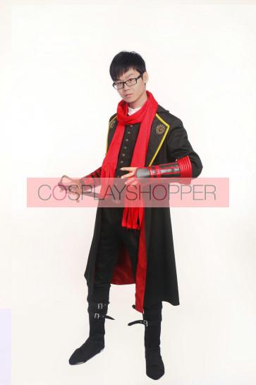Touken Ranbu Kashuu Kiyomitsu Cosplay Costume - Version 2