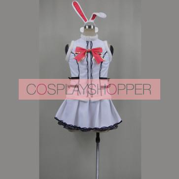 Love Live! Nozomi Tojo Awaken Bunny Cosplay Costume