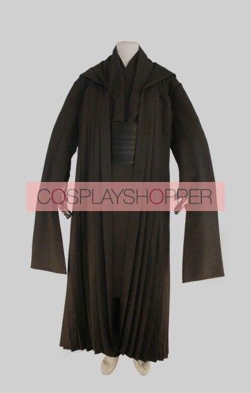 Star Wars Darth Maul Cosplay Costume