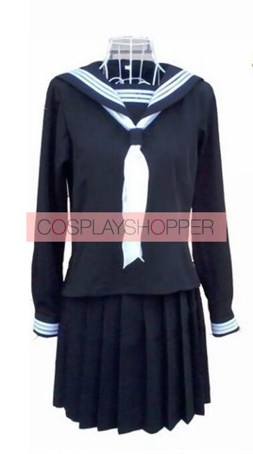 Toradora! Taiga Aisaka Uniform Cosplay Costume