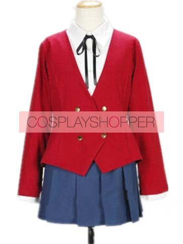 Toradora! Taiga Aisaka Cosplay Costume