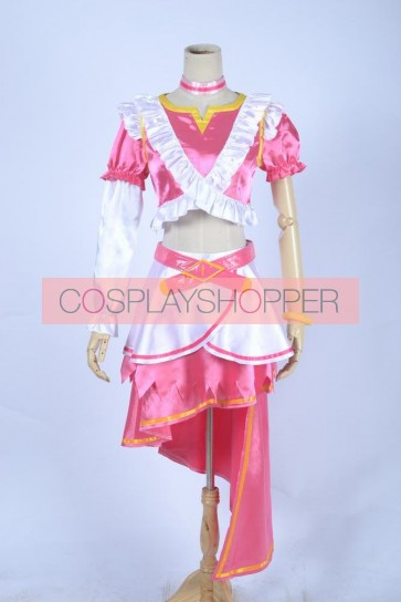 Love Live! Maki Nishikino Start Cosplay Costume
