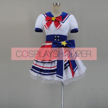 Prism Paradise PriPara Dorothy West Cosplay Costume