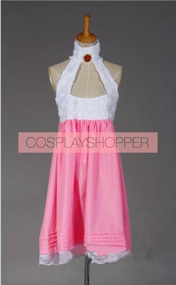 ZONE-00 Benio Kisshou Dress Cosplay Costume