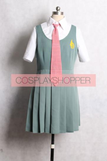 Danganronpa 2: Goodbye Despair Mahiru Koizumi Cosplay Costume