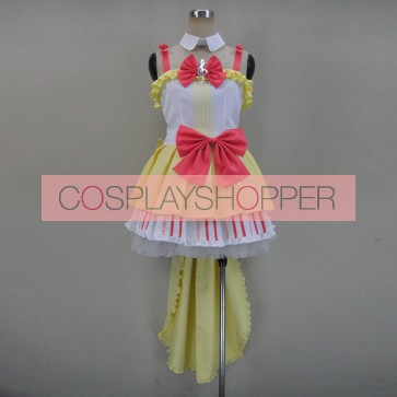 Prism Paradise PriPara Laala Manaka Cosplay Costume