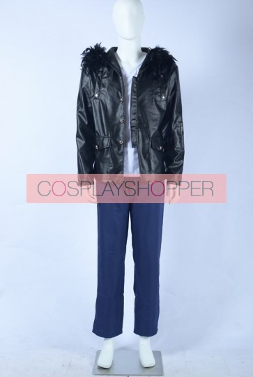 K Project Mikoto Suou Cosplay Costume