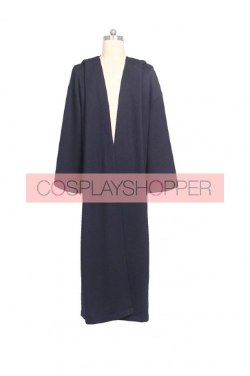 Star Wars Jedi Knight Cloak Cosplay Costume
