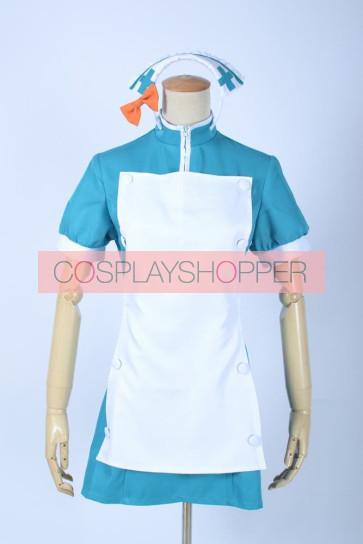 Love Live! Kotori Minami Nurse Uniform Cosplay Costume