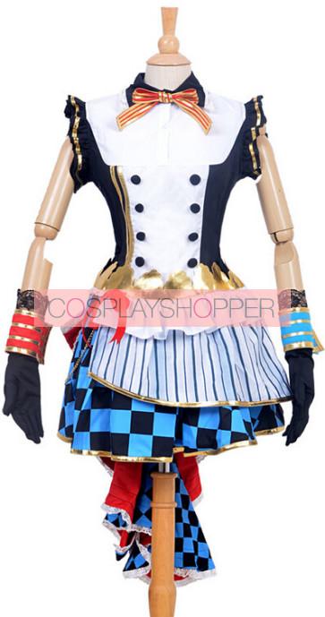 Love Live! SR Awakening Honoka Kosaka Dress Cosplay Costume