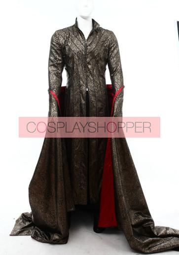 The Hobbit Thranduil Cosplay Costume