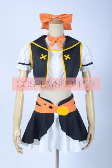 Love Live! Honoka Kosaka/Hanayo Koizumi Suit Cosplay Costume