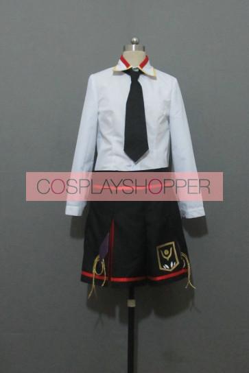 Elsword Aisha Cosplay Costume