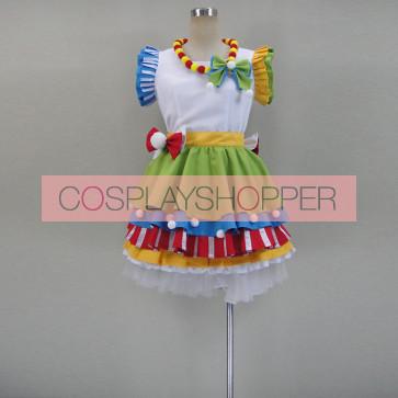 Prism Paradise PriPara Mirei Minami Cosplay Costume