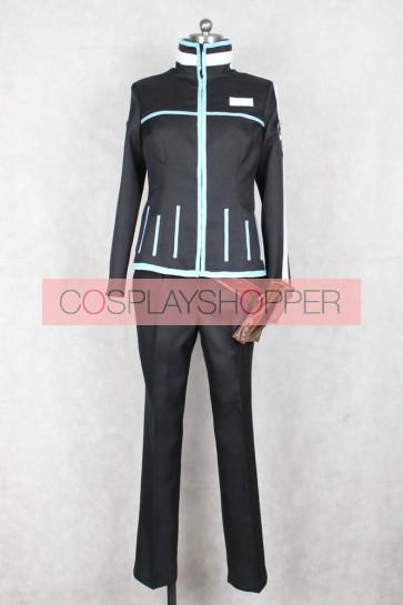 World Trigger Yuma Kuga Cosplay Costume