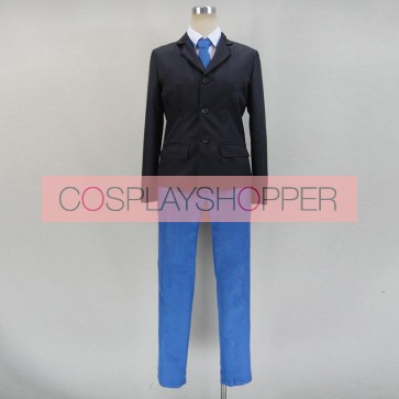 Absolute Duo Toru Kokonoe Cosplay Costume