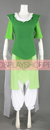 Avatar: The Legend of Korra Season 3 Opal Cosplay Costume
