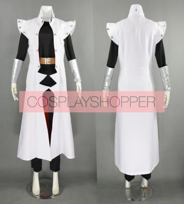 Yu-Gi-Oh! Marik Ishtar Dark Marik Cosplay Costume