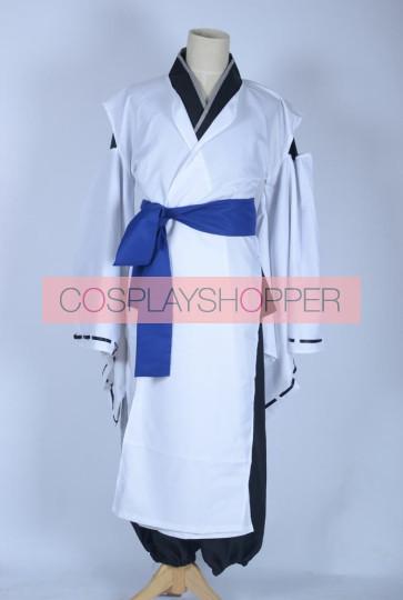 Inu x Boku SS Soushi Miketsukami Cosplay Costume