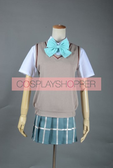 To Love-Ru Darkness Mea Kurosaki Momo Belia Deviluke School Uniform Cosplay Costume