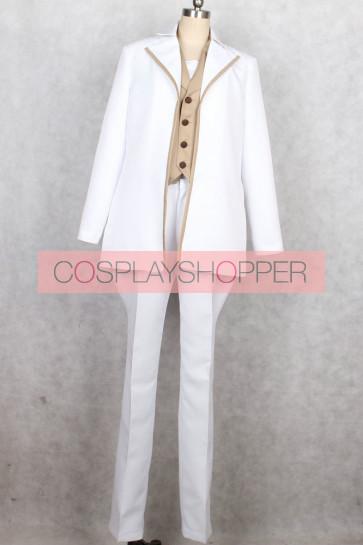 Uta no Prince-sama Ai Mikaze Cosplay Costume
