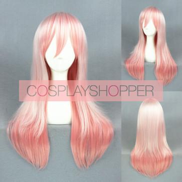 60cm Super Sonico Cosplay Wig