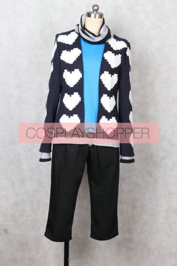 Uta no Prince-sama Nagi Mikado Cosplay Costume