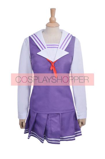 Saekano: How to Raise a Boring Girlfriend Eriri Spencer Sawamura Cosplay Costume