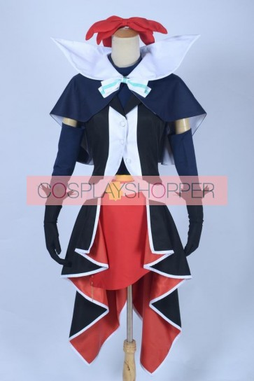 Love Live! Eri Ayase Performance Cosplay Costume